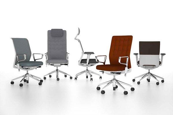 Выбираем офисные кресла