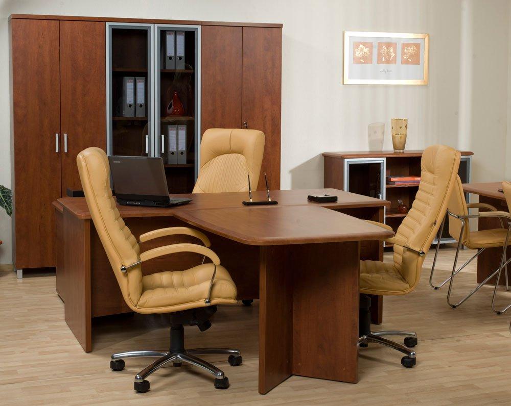 Выбираем офисные кресла. Продолжение