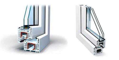 Окна, экономящие энергию