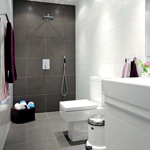 Выбираем плитку для ванной - полезные советы