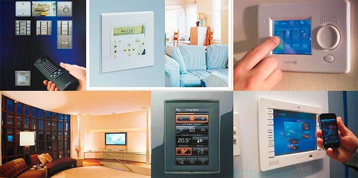 Умный свет: интеллектуальное управление светильниками, люстрами и другими световыми приборами вашего дома