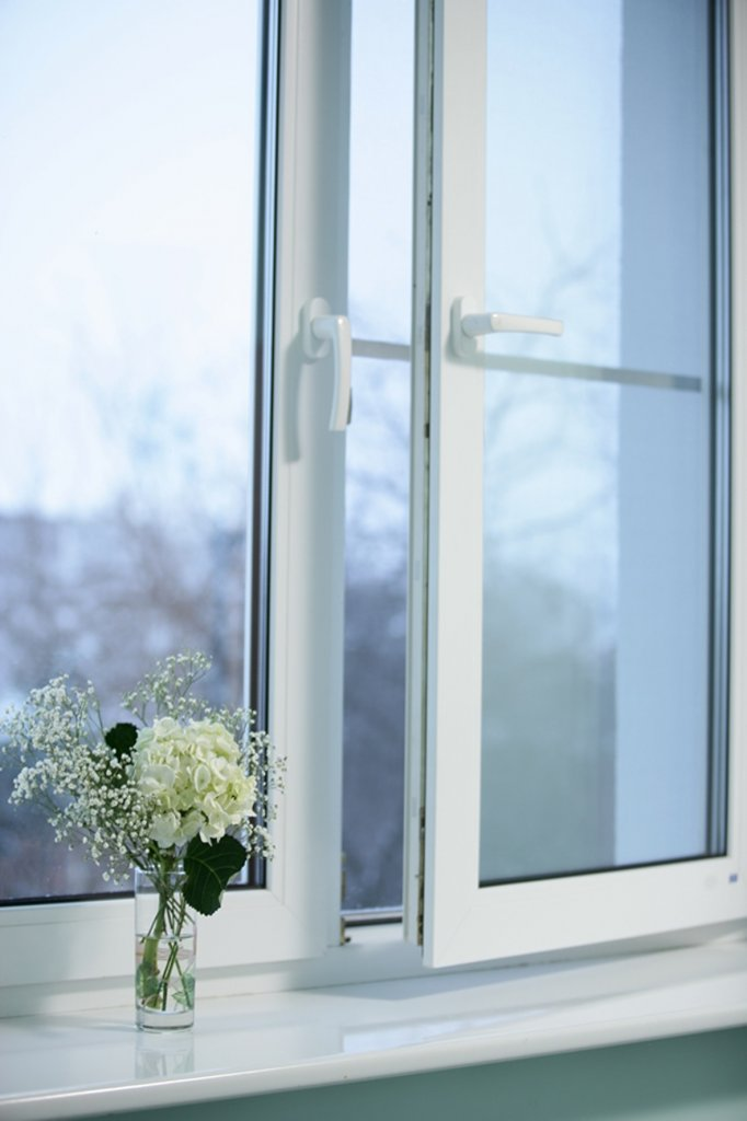 Окна ПВХ - необходимый атрибут современного дома