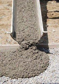 Как определяется марка бетона?