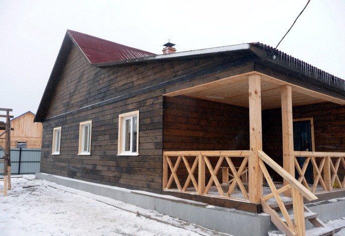 Как перестроить дом и не потратить много средств при этом