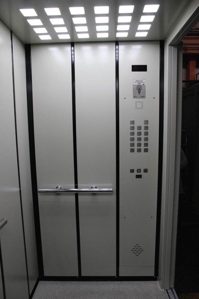 Классификация лифтов