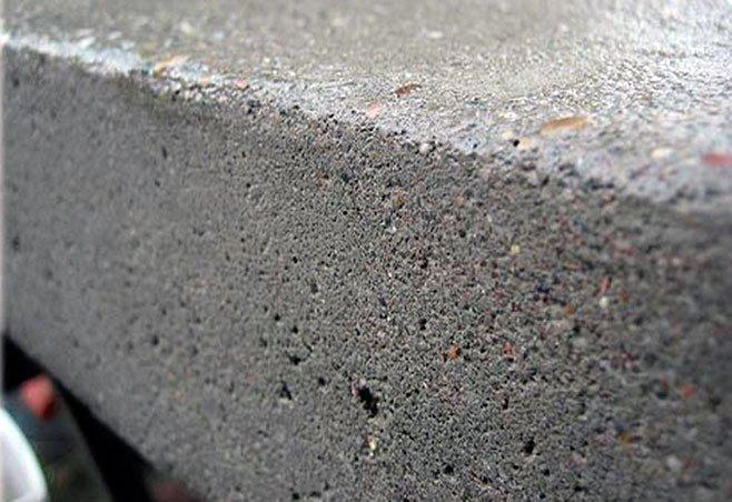 Откалывание нормального бетона и лёгкого бетона под воздействием огня. Продолжение