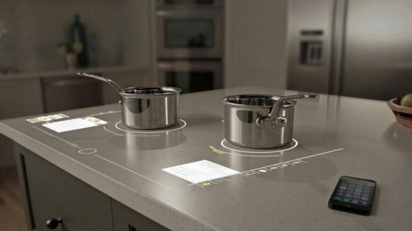 Интеллектуальная кухня