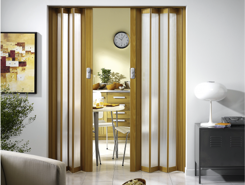 Окна и двери для больших комнат - выбираем дизайн, принцип работы