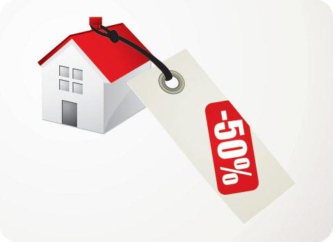 Самые ужасные ошибки, которые можно допустить во время продажи дома