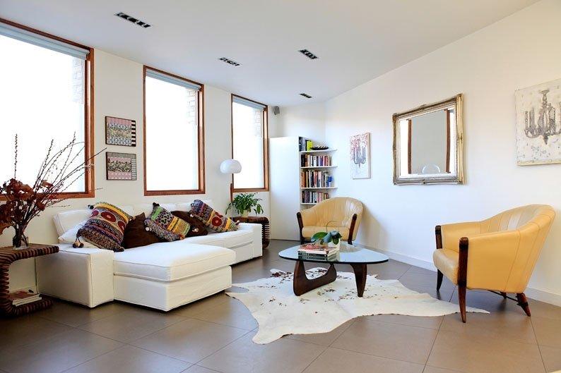 Продуманный интерьер придаст дому индивидуальность