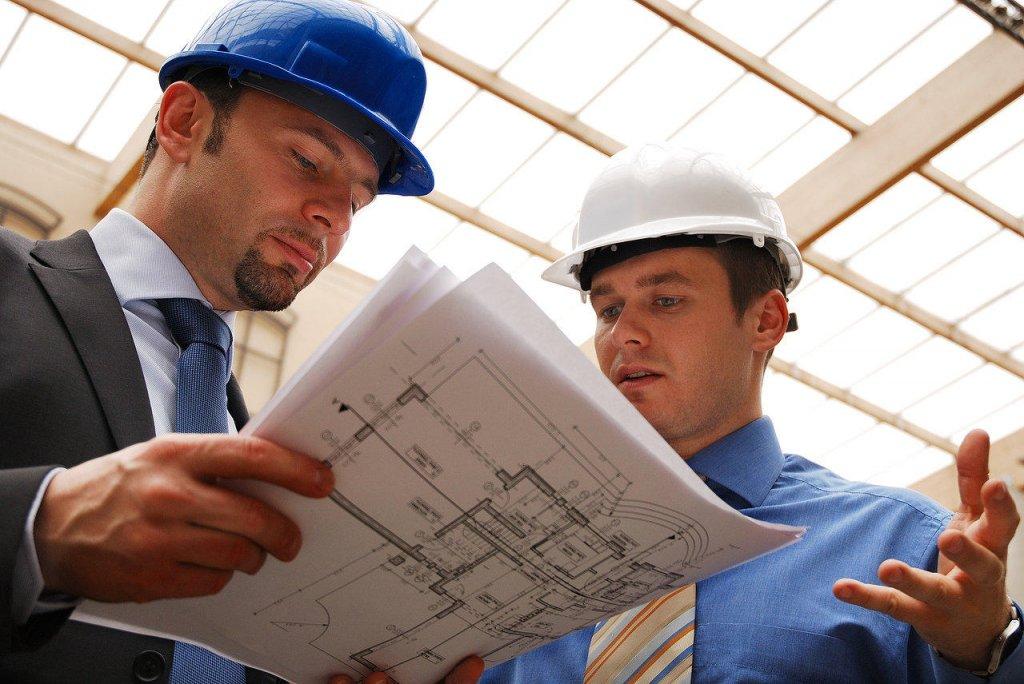 Технадзор за строительством дома из пеноблока, газоблока