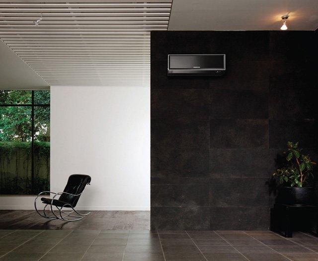 Что выбрать: систему Royal Clima или кондиционеры Mitsubishi Electric?