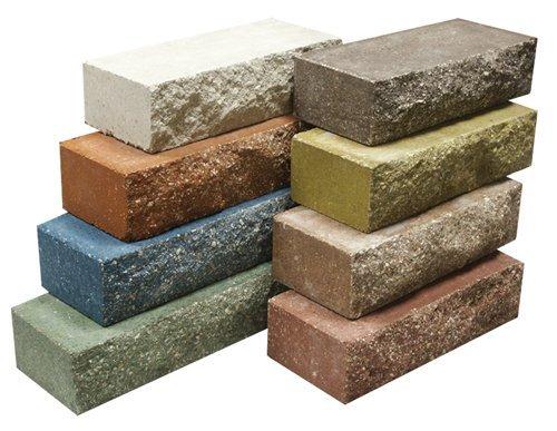Характеристики облицовочного кирпича: материал, который всегда в моде