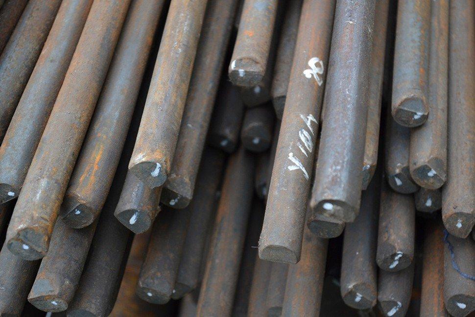 Применение 30ХГСА, плашки и инструментальная штамповая сталь