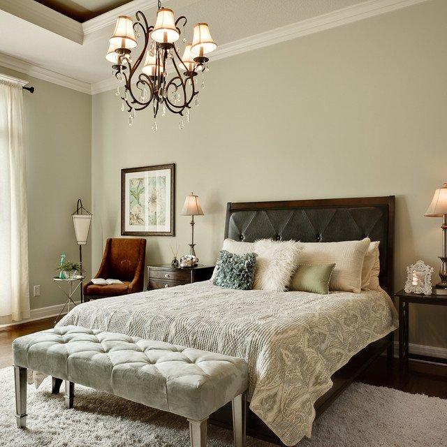 Спальня вашей мечты: подбираем мебель