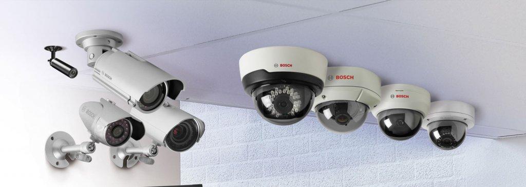 Системы видеонаблюдения: о гибридных видеорегистраторах