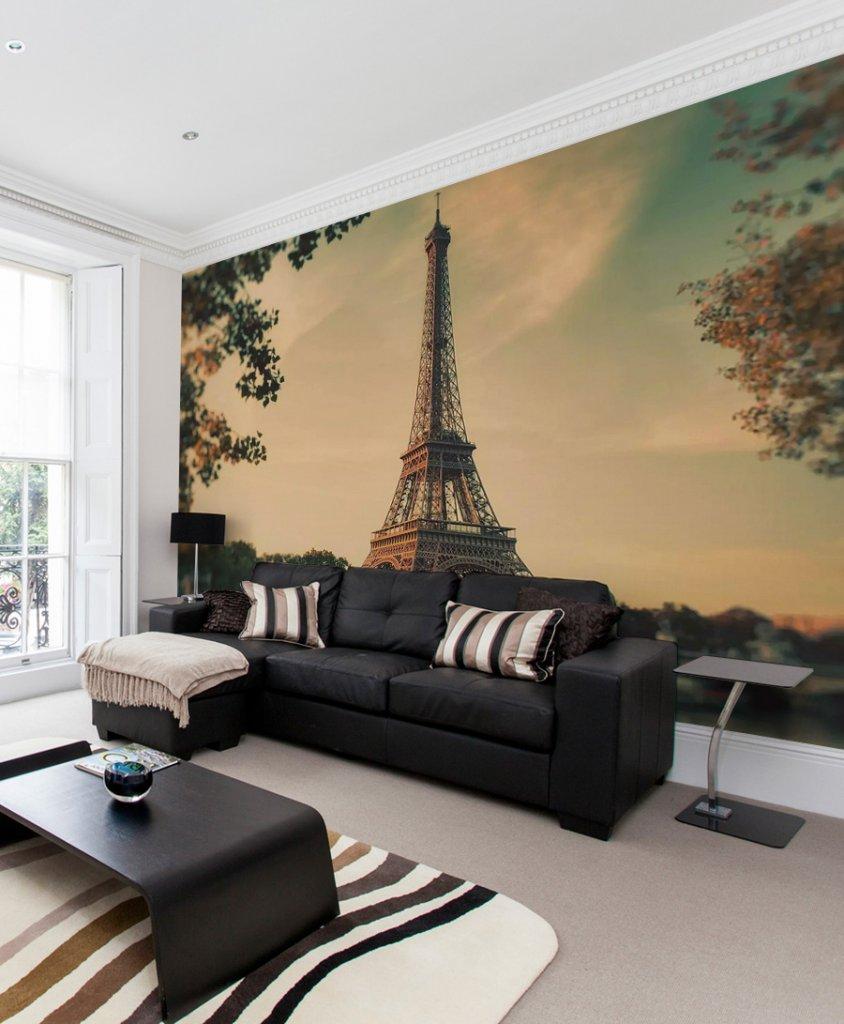 Выбираем украшение для дома: фотообои