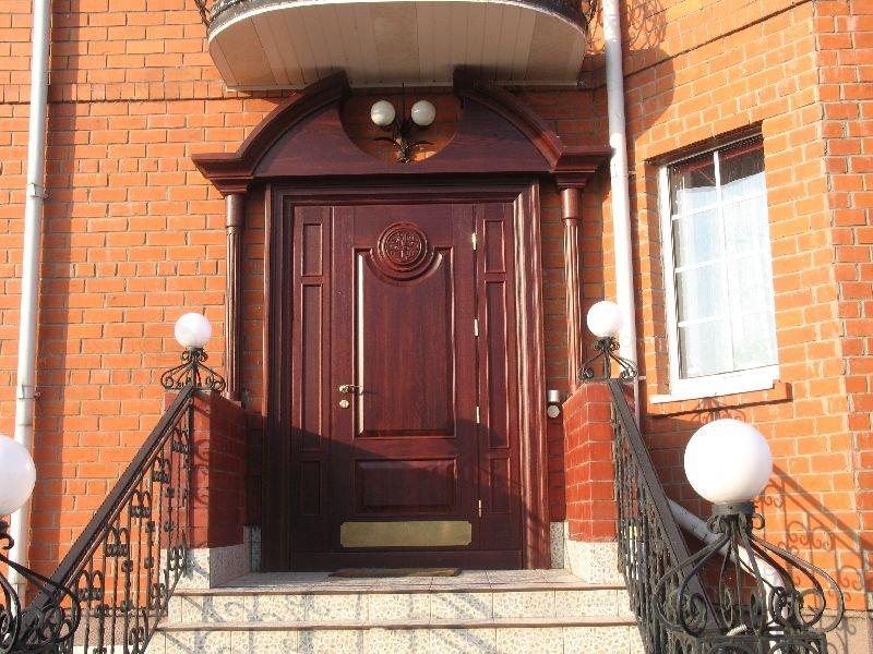 Почему стальные двери невероятно популярны?