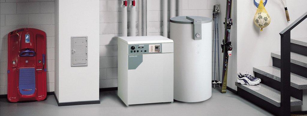 Настенный или напольный газовый котел: что лучше?