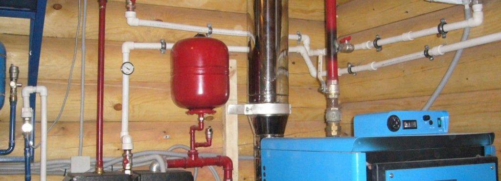 Технология строительства каркасного дома, установка и ремонт газовых котлов отопления