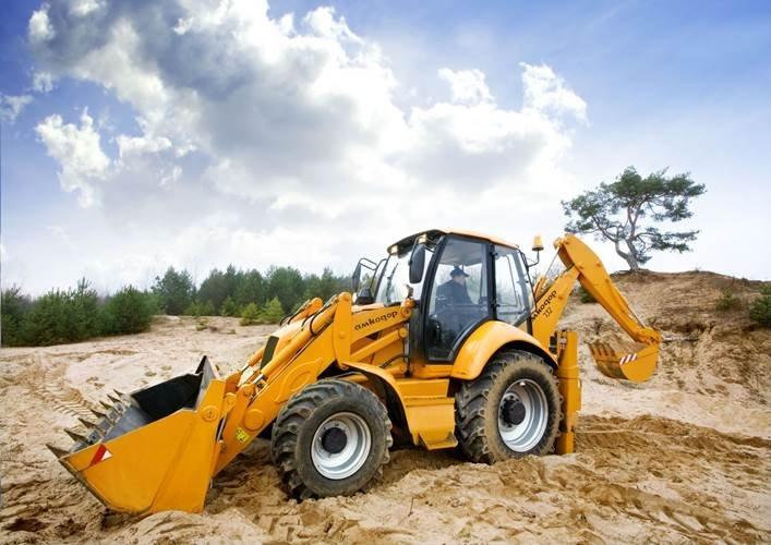 Как выбрать экскаватор для земляных работ?