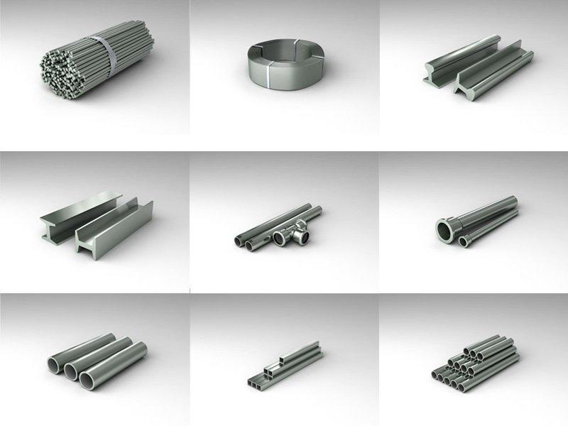По каким параметрам необходимо выбирать металлопрокат?