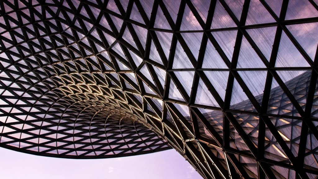 Общее понятие о металлоконструкциях и их разновидностях
