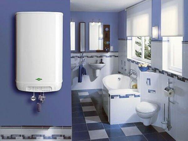 Какого объема выбрать водонагреватель