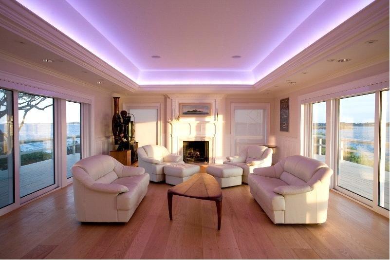 О каких нюансах правильного освещения дома необходимо знать?
