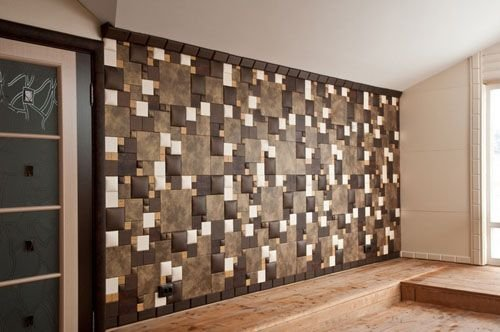 ПВХ панели – лучший материал для стен и потолка
