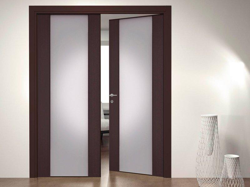 Модификации межкомнатных дверей