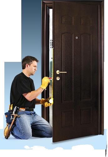 Обивка и ремонт задней и передней дверей: комплексное обслуживание от специалистов