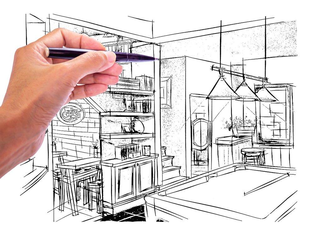 Как выбрать дизайнера интерьера?