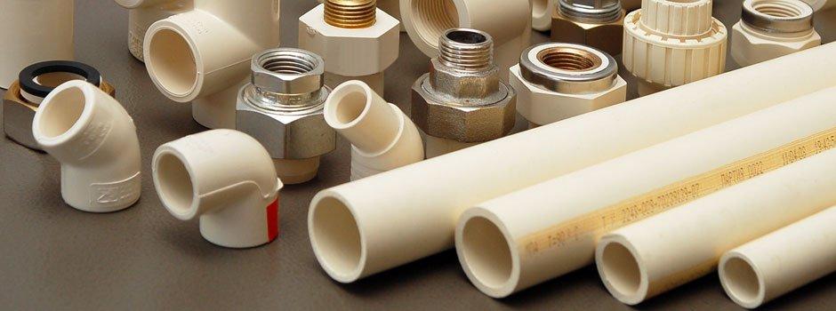 Сфера применения и разновидности фитингов для трубопровода