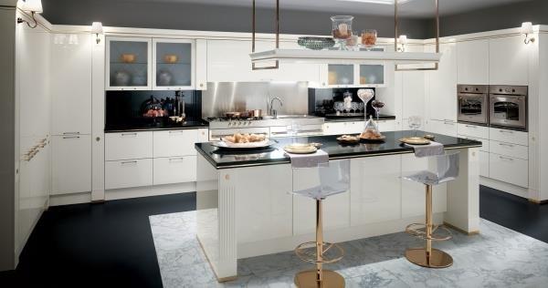 Обустраиваем кухню: основные советы и рекомендации