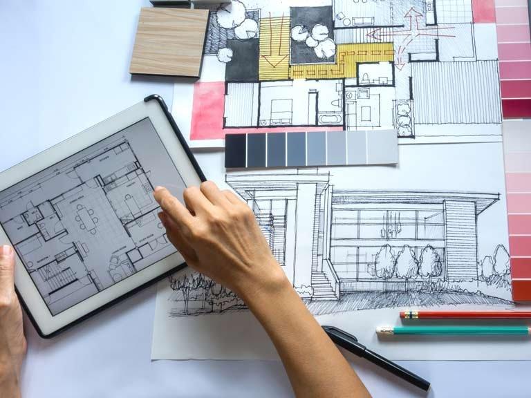 Как выбрать дизайнера помещения: советы экспертов