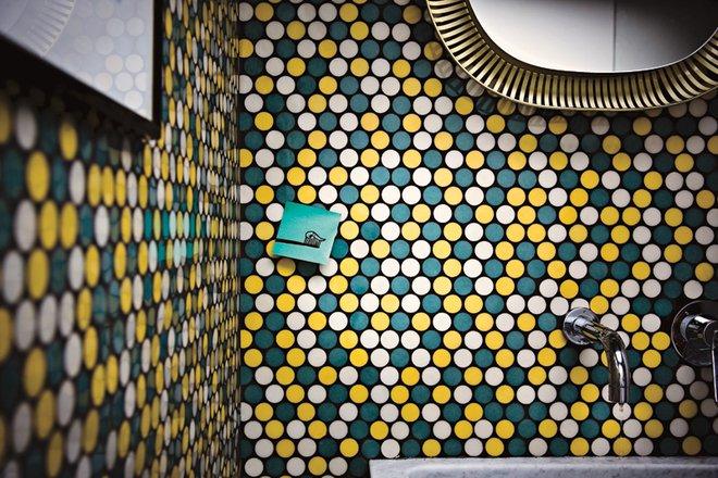 Дизайн ванной: 10 модных тенденций
