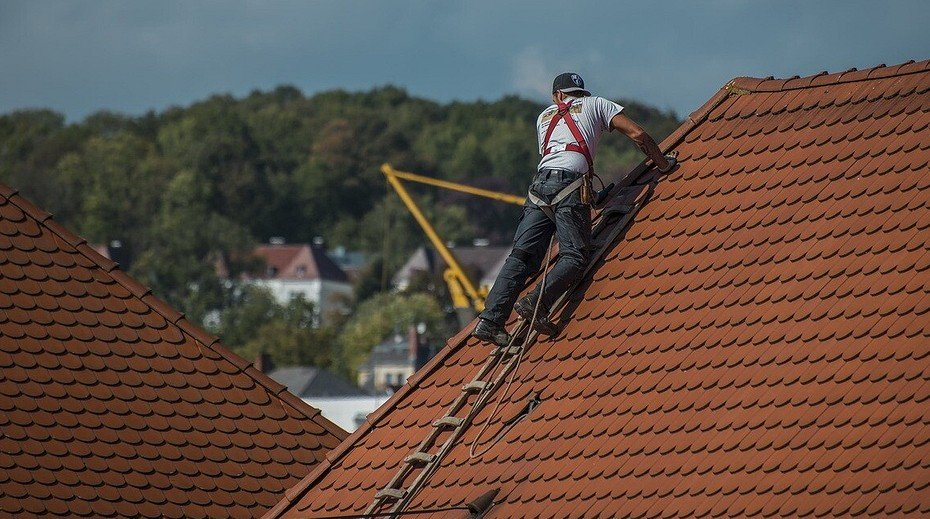 Что делать, если крыша протекает?