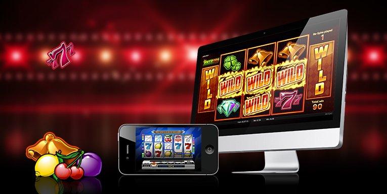 Какой выбор игровых автоматов у Joycasino?