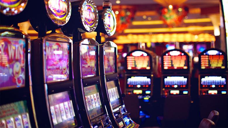 Этикет в игровых автоматах   Фараон зеркало